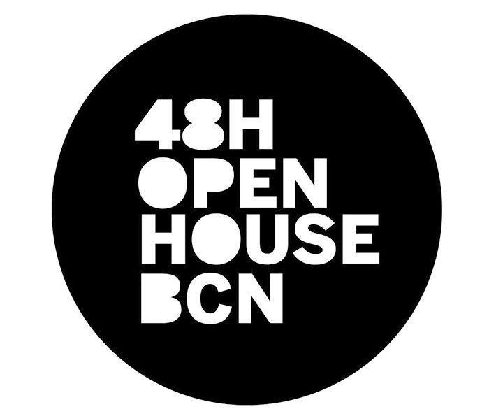 48H Open House Barcelona