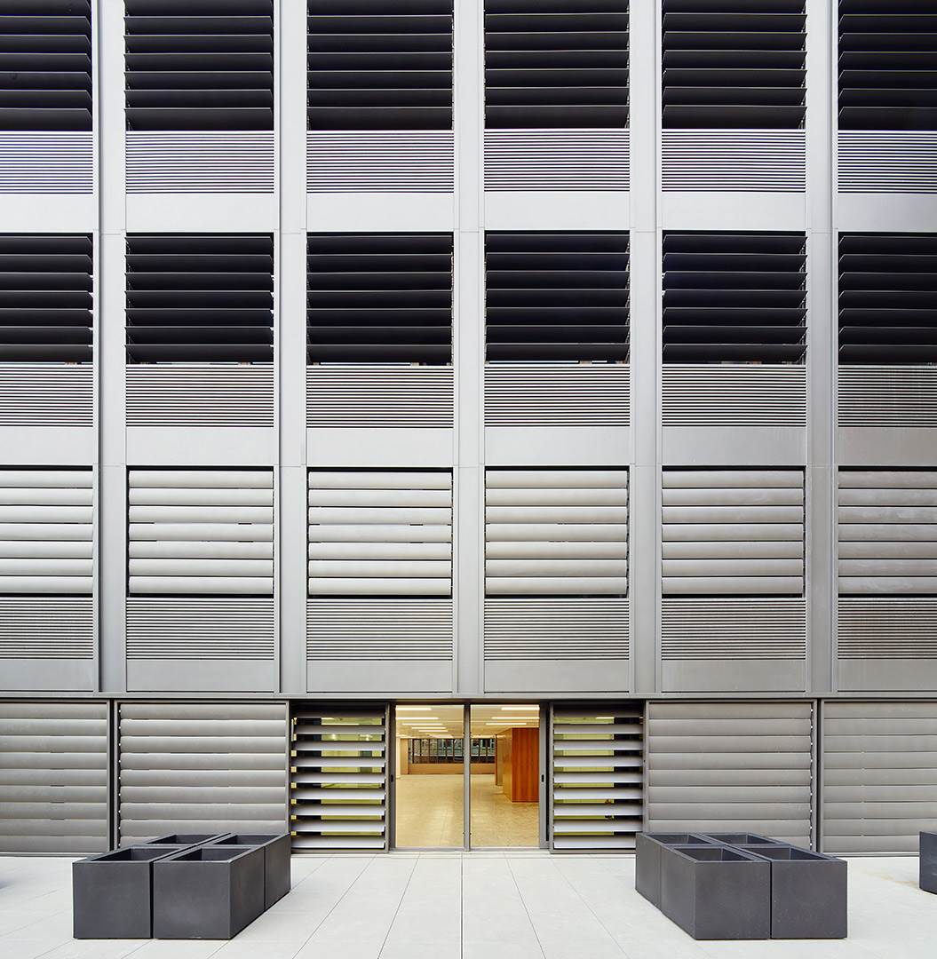 Balmes 49 Office Building