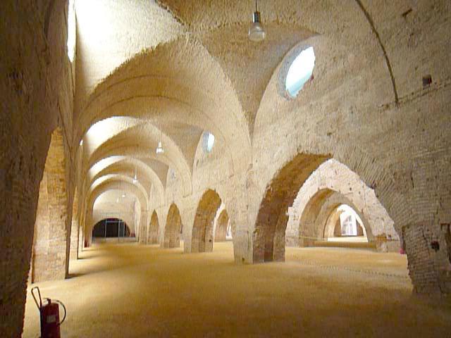 CaixaForum Sevilla