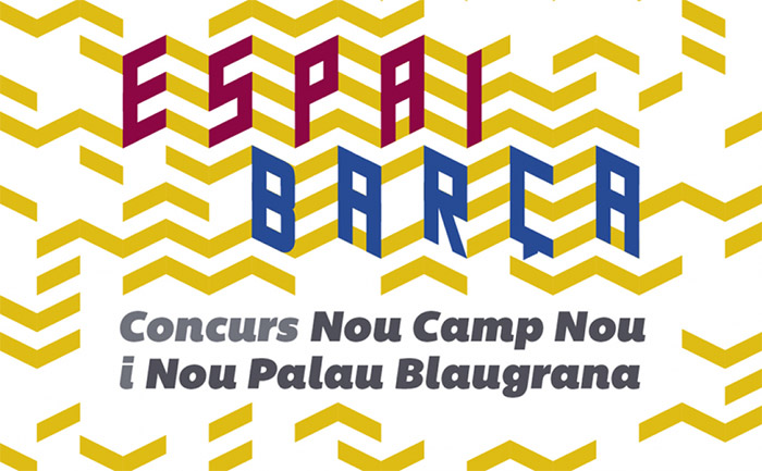 "Exhibition ""Espai Barça"""