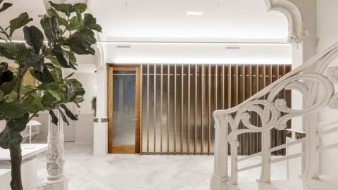 Office refurbishment Barcelona