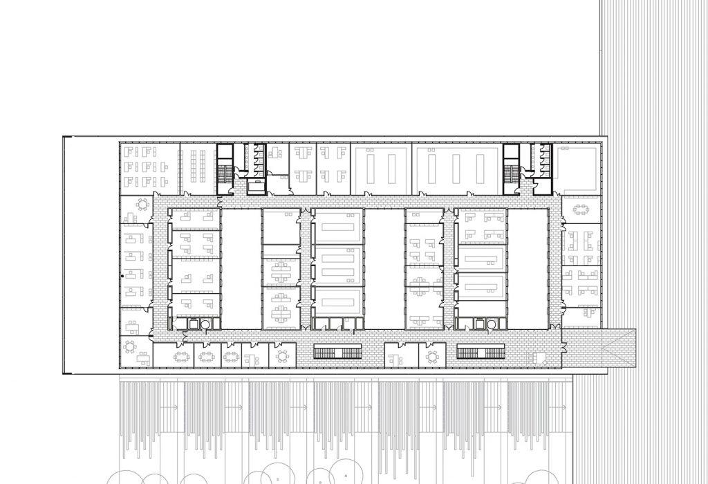 Technology Center of Manresa (CTM)