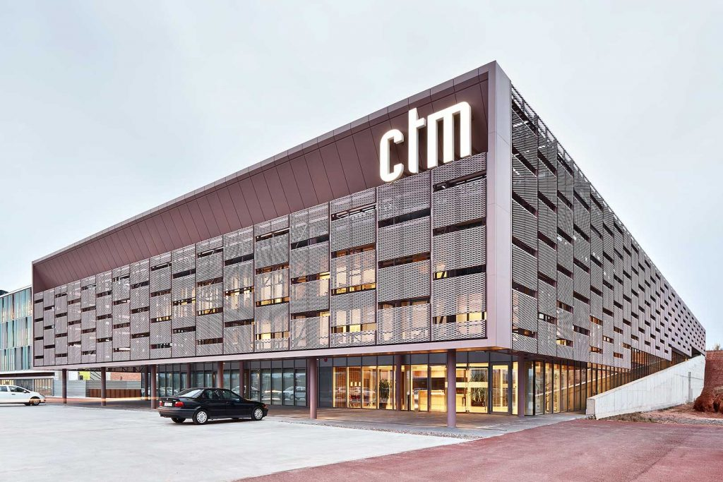 Technology Center of Manresa (CTM)